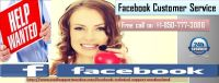 How to contact Facebook Customer Service 1-850-777-3086?