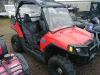 2013 Polaris RZR 800 Sport-Utility Utility Vehicles Wisconsin Rapids, WI