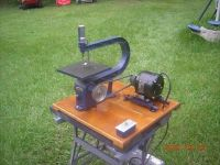 Several Vintage Machines For Sale Cheap