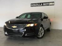 2015 Chevrolet Impala LS Fleet 4dr Sedan