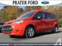 2016 Ford Transit Connect Wagon XLT XLT 4dr LWB Mini-Van w/R
