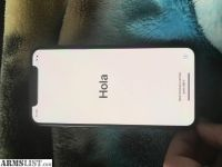For Sale/Trade: iPhone X Unlocked