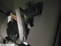 For Sale/Trade: Springfield xds