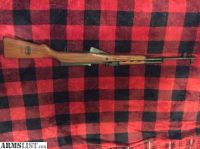 For Sale/Trade: Norinco sks