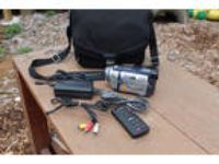 Sony DCR-TRV30 MiniDv Mini Dv Stereo Camcorder VCR Player