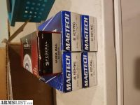 For Sale: 44 mag ammo! 200 rounds of Magtech. 50 rounds of Federal Champion ammo