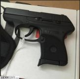 For Sale: RUGER PISTOL LCP (03701)