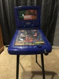 Marvel Heroes Battery operated Pinball