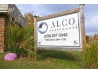 Alco Apartments - One BR