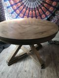 Dining table from RC Willey