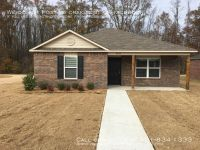 6624 Ridgemist Lane, North Little Rock AR 72117 - Trammel Gardens new construction 3br 2ba