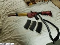 For Sale/Trade: AR-15 Palmetto State Armory PA-15