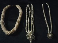 Beaded Necklace (price each)