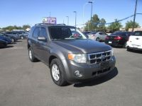 2010 Ford Escape FWD 4dr XLT