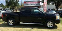 2007 Chevrolet Silverado 1500 4WD Crew Cab LTZ   Nice Truck!