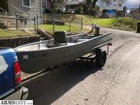 For Sale/Trade: Nice Boat