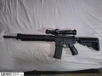 For Sale: DPMS MK-12 .223/5.56