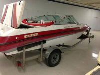1993 Cobia ski boat sale or trade