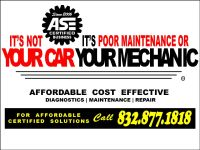 Mobile Auto Mechanics |Technicians Automotive Transmission Shop