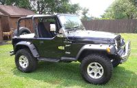 $2,254, For Sale  Jeep Wrangler