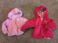 24 Month Jackets