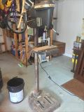 Craftsman Drill Press, floor model 103.24511 - exc