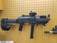 For Sale: 9mm AK