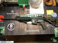 For Sale/Trade: Rogue Defense MOE AR-15
