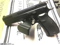 For Sale: CZ 75 SP-01 .40