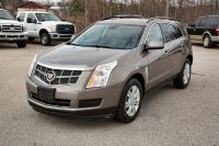 2012 Cadillac SRX SPORT UTILITY LEATHER LOADED PERFECT CARFAX
