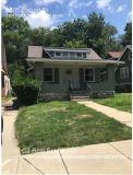 Single-family home Rental - 5805 Locust St
