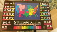 Colorized United States State Quarter Collection Complete