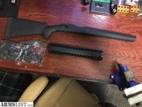 For Sale: Gun Parts