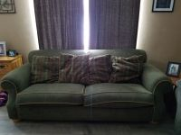 Dark green Sofa