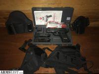 For Sale: Ruger P95PR