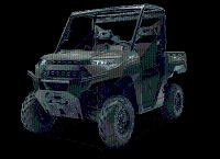 2018 Polaris Ranger XP 1000 EPS Side x Side Utility Vehicles Rushford, MN