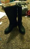 Size 7 Womens Snow Boots