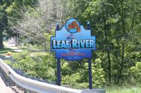 3 bedroom in Leaf River