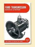 Purchase VTG STYLE FORD TRANSMISSION HOP UP SERVICE BOOK RAT HOT ROD FLATHEAD V8 CUSTOM motorcycle in Sacramento, California, US, for US $25.98