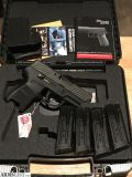 For Sale: Sig Xcarry 9mm w/3 mags
