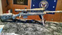 For Sale: Rem 700 Tactical .308