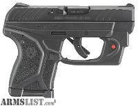 For Sale: Ruger LCP II VL. .380 . VIRIDIAN LASER. Great Ultra Concealable Pistol.