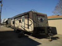 2016 Riverside Trailers Toy Haulers 28SRPM