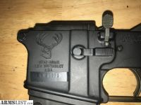 For Sale/Trade: Stag Arms AR-15 pistol lower