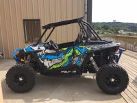 2017 Polaris RZR XP 1000 EPS Sport-Utility Utility Vehicles Claysville, PA