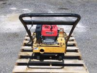 $1,900, 1900 Stow DFG SERIES CONCRETE SURFACE GRINDER
