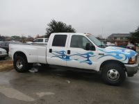 2001 Ford Super Duty F-350 DRW Crew Cab 172