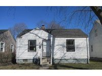 Foreclosure - Parkway North St, Hammond IN 46323