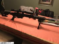 For Sale/Trade: Ruger precision rifle 308 gen 2