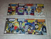 Doom 2099 Comics.   Issues 1-8. $10 for All 8 Together.